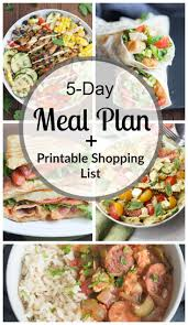 blank printable grocery list template best 25 printable shopping list ideas on pinterest meal planner a meal plan with easy and family friendly dinners as well as a free printable shopping list so that you always have an answer for that nagging question