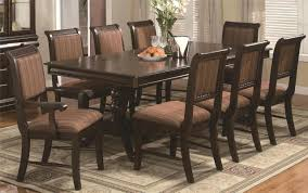dining table set 8 chairs square room for uk glass 1023 120 03jpg