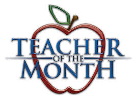 of the month home galena elementary school