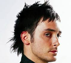 mullet style mens haircuts fresh mullet hairstyles for men alas hairstyles popular