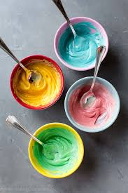 homemade rainbow chip frosting sallys baking addiction