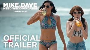 Seeking Cast Episode 1 Mike And Dave Need Wedding Dates Official Trailer Hd 20th