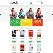 books prestashop themes