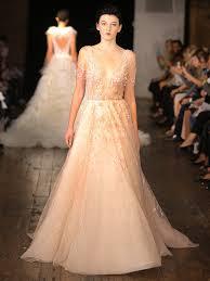 the prettiest blush and light pink wedding gowns wedding dress ideas
