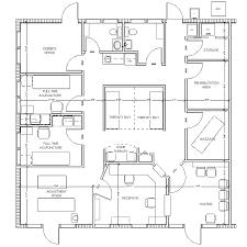 doctor office floor plan medical office floor plan home design plans medical office floor