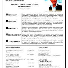 Sample Of Flight Attendant Resume by Imperialpd Resume Outlines Sample Healthcare Resume Illustrative