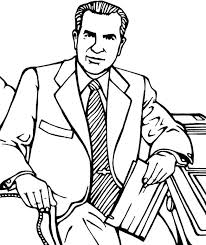 free printable coloring pages of us presidents coloring pages of presidents tgcreb com