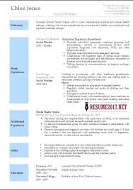 awesome social worker resume images simple resume office
