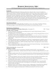 Mba Graduate Resume Sample by Sample Resume For Mba Graduate Resume For Your Job Application