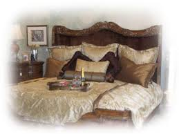 Marge Carson Bedroom Furniture by Furniture Settings Chicago Illinois Downtown Chicago Furniture