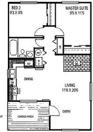 cabin floorplan 12 x 40 cabin floor plans search house