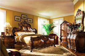 Antique Bedroom Ideas With Vintage Classy Designs - Antique bedroom ideas