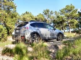 subaru xv crosstrek 2014 subaru xv crosstrek hybrid is a good first