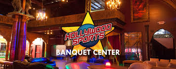 Party Room Rentals In Los Angeles Ca Banquet Center Hollywood Sports