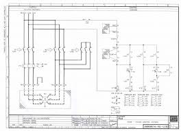 mcg contactor wiring diagram magnetic contactor wiring diagram