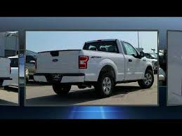 2018 ford f 150 xl in silver spring md 20904 youtube