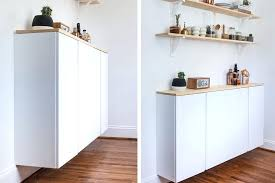 kitchen cabinet assembly ikea ivar cabinet kitchen hack kitchen cabinet hack ikea ivar