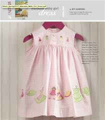 pattern dress baby girl free sewing pattern adorable baby girl dress sew daily