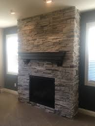 mantels surrounds carter custom construction