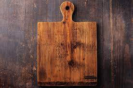 how to your wood cutting board