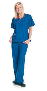 spandex cotton color comfort nursing scrubs uniforms for the