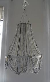 mardi gras bead chandelier beaded chandelier at home and interior design ideas