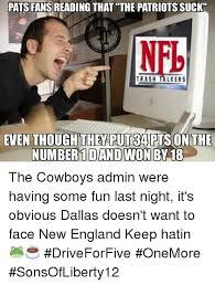Patriots Suck Meme - 25 best memes about patriots suck patriots suck memes