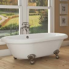 High Heel Bathtub Claw Foot Tubs Shop The Best Deals For Nov 2017 Overstock Com
