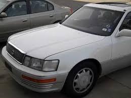 93 lexus ls400 1993 lexus ls 400