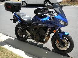 2007 07 yamaha fz6 s2 sportbikes net
