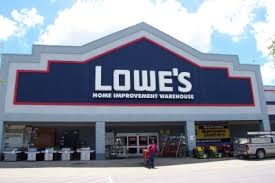 lowe s business listings in department store