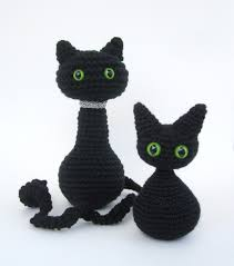 angel wings halloween crochet pattern cat amigurumi angel wings or halloween