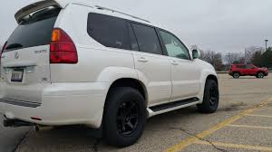 lexus gx470 tires michelin what did you do to your gx today page 53 clublexus lexus