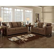 microfiber living room furniture sets for less overstock com