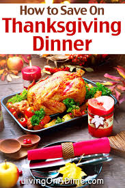inexpensive thanksgiving dinner how to save on thanksgiving