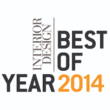 interior design magazine logo submaterial awarded best of year by interior design magazine