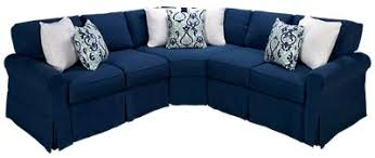 Four Seasons Furniture Replacement Slipcovers Four Seasons Daniel Four Seasons Daniel 3 Piece Sectional