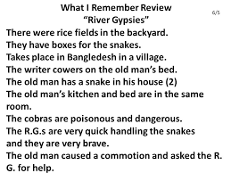 Snake In The Backyard by English International Approach Ppt Download