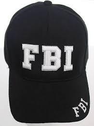 bureau hat fbi hat zeppy io