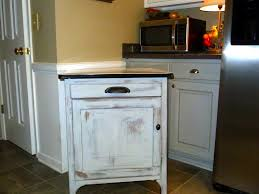 How To Distress White Kitchen Cabinets Kitchen Distressed Kitchen Cabinets And 13 Distressed Kitchen