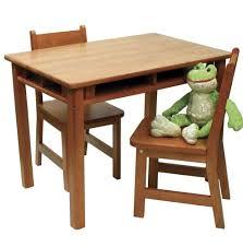 homelingo com u2013 kids wooden table and chairs