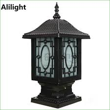 Outdoor L Post Lighting Fixtures Lighting Outdoor L Post Lighting Fixtures Back To Wonderful