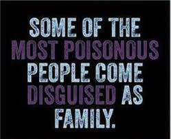 toxic family members 10 ways to rescue save yourself kerri