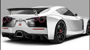 nissan supercar concept new 2018 nissan gtr nismo youtube