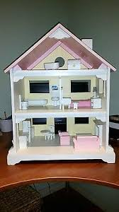 Pottery Barn Kids Dollhouse Pottery Barn Kids My First Dollhouse What U0027s It Worth