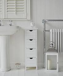 Storage Drawers Bathroom Fascinating Narrow Bathroom Cabinet Bathroom Cabinet Storage