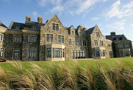 small houses that look like castles 12 irish hotels to visit before you die independent ie