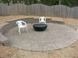 patio ideas circular patio garden patio designs uk patio