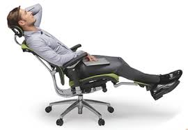 the best reclining office chair