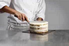 masking cuisine masking a cake onlinepastrytrainingschool com